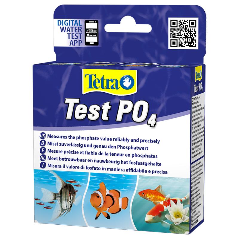 1975345ca9 Tetra test Po4 (fosfati) | Aquariumline.com - Negozio Acquari