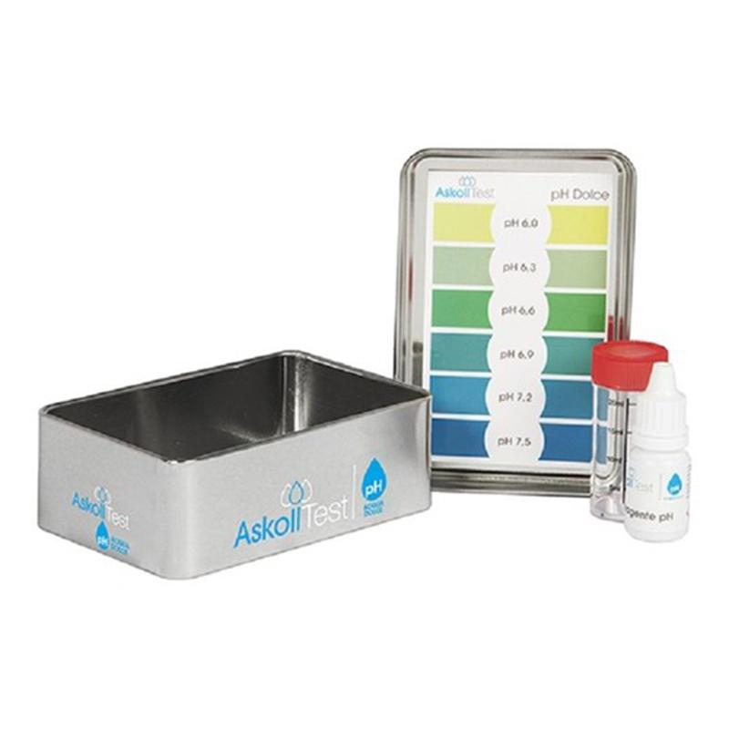 Askoll test negozio acquari for Arredo acquario acqua dolce