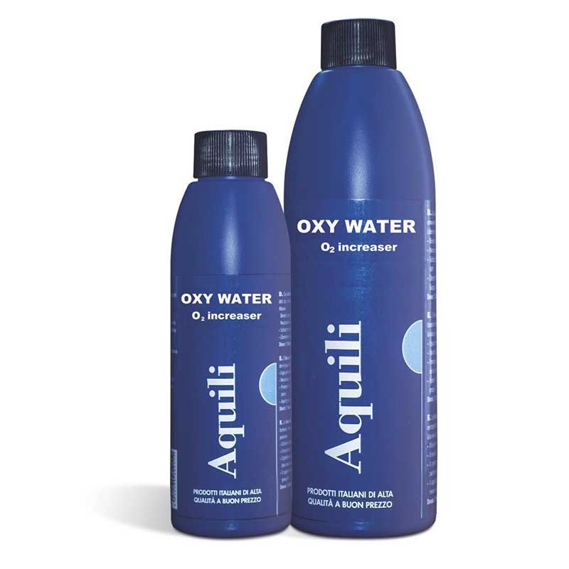 Oxy water