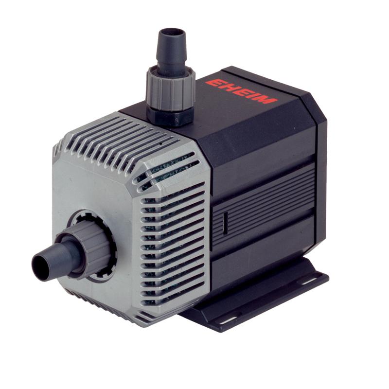 Eheim Pompa 1250 LT/H 1200 - Pompa centrifuga multiuso ad ...