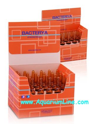 Equo bacterya negozio acquari for Attivatore fossa biologica fai da te