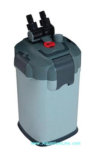 Blu bios externo 1800 filtro esterno per acquari da 150 for 500 esterno
