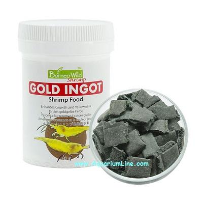 Borneo gold ingot negozio acquari for Prezzi acquari usati