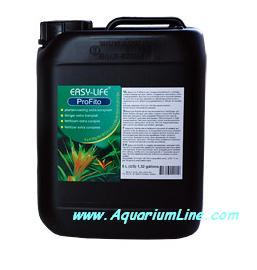 Aquarium 5000 litres