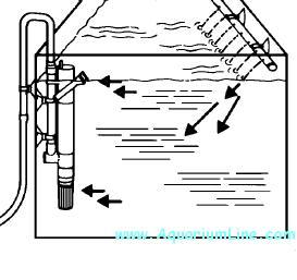 """L'immagine """"http://www.aquariumline.com/catalog/images/eheim_imag_353500.JPG� non può essere visualizzata poiché contiene degli errori."""