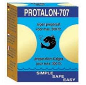 Esha protalon 707 trattamento contro le alghe 20ml x for Alghe filamentose laghetto