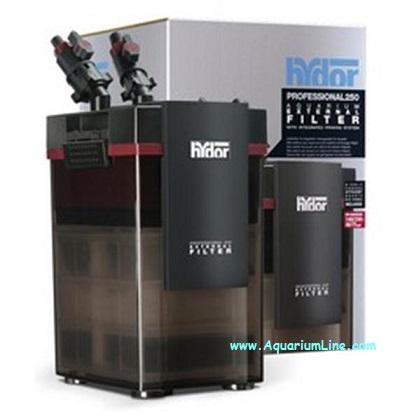 Hydor professional 150 filtro esterno per acquari fino a for Filtro acquario usato