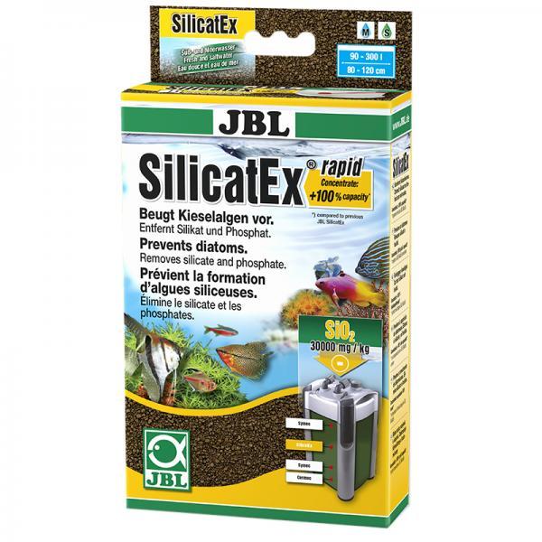 JBL SilikatEx Rapid 400gr