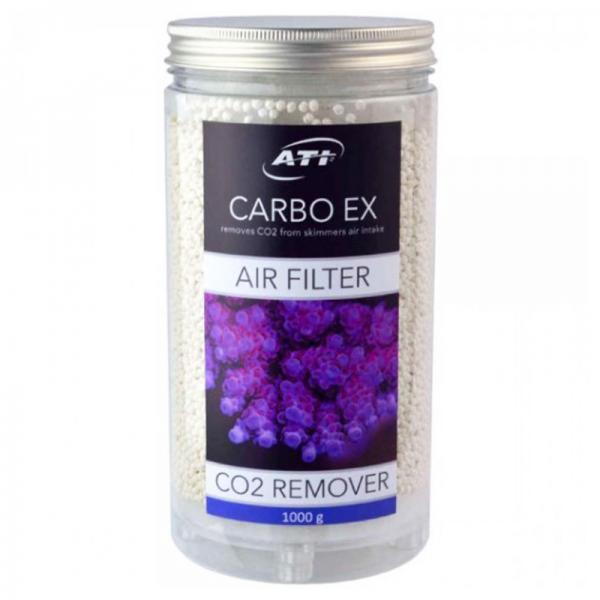 ATI Carbo EX 1000gr - Per la purificazione dell' aria negli Schiumatoi