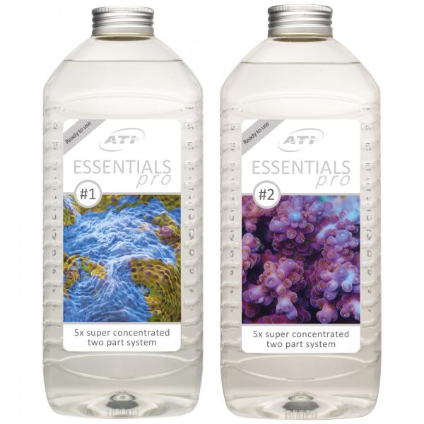 ATI Essentials - Sistema per la Cura degli Acquari di Barriera