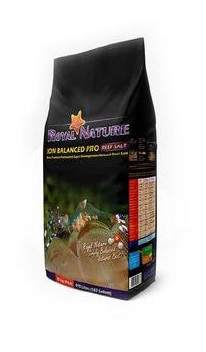 Royal Nature Salt Ion Balanced Pro Reef Salt Sacco da 4kg