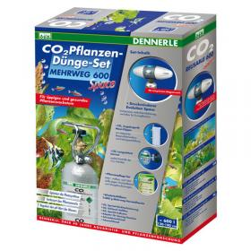 Dennerle 3079 - Impianto CO2 Space 600 | Aquariumline.com ...