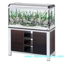 Ferplast acquario star 120 cm 122x52x64 5h litri 330 for Acquario 120 litri
