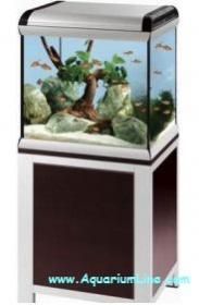 Ferplast acquario star cube cm 67x62x67 5h litri 230 for Acquario ferplast