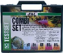 Jbl combiset test negozio acquari for Co2 tabelle jbl