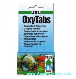 Jbl oxytabs oxygen tablets 50 jbl oxygen tablets for for Oxygen tablets for fish