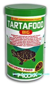 Prodac tartafood big negozio acquari for Alimentazione tartarughe acqua dolce