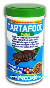Prodac tartafood pellets negozio acquari for Pellet per tartarughe