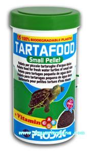 Prodac tartafood small pellets for Pellet per tartarughe