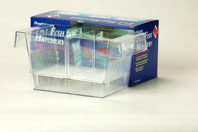 Sala parto con divisorio negozio acquari for Sala parto pesci