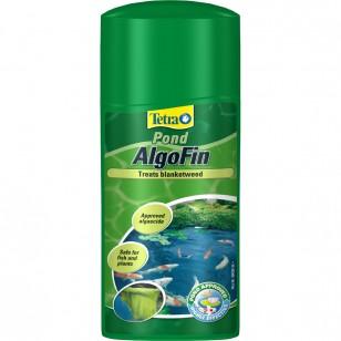 Tetra pond algofin contro le alghe del laghetto 250 for Alghe laghetto