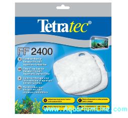 Tetra ricambio cuscinetto ovatta per filtro ex 2400
