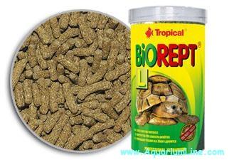 Tropical biorept l negozio acquari for Vitamina a per tartarughe