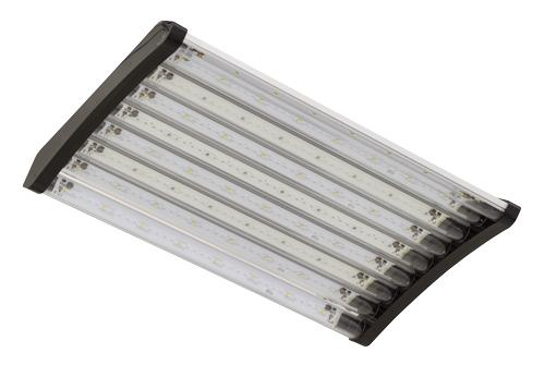 Aquatronica led fixture negozio acquari for Plafoniera led acquario